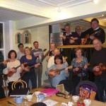 Haworth Ukulele Group